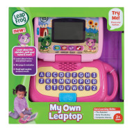 LeapFrog® My Own Leaptop, Pink