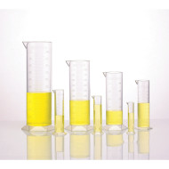Graduated Cylinder (set of 7)