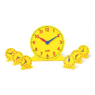Student Clocks ( of 6)