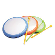 Hand Drum Set of 3 (set of 3)