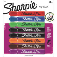Sharpie® Flip Chart Markers (set of 8)