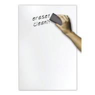 "Dry-Erase Foam Board 20""x30"" (pack of 10)"