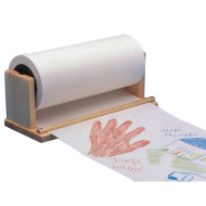 "Paper Roll 12"" x 200ft. (50lb. basis weight)"