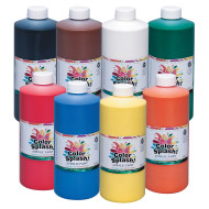 Color Splash!® Acrylic Paint, 32 oz.