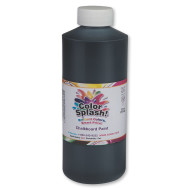 Color Splash!® Chalkboard Paint, 32oz.