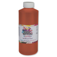 Color Splash!® Chalkboard Paint, Terra Cotta, 32oz.
