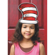 Dr. Seuss™ Wearable Cat's Hat (pack of 32)