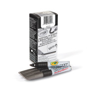 Crayola® Visi Max Dry-Erase Markers, Black (pack of 12)