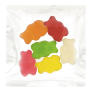 Gummy Bear Candy Grab Bags (case of 144)