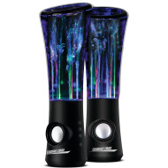 X3 Water Dancing Speakers (set of 2)
