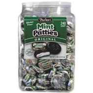 Mint Patties