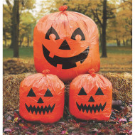 Halloween Lawn Bags (pack of 36)
