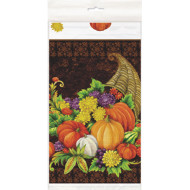 Fall Horn of Plenty Tablecover