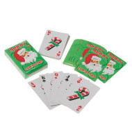 Christmas Playing Cards (pack of 12)