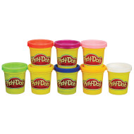 Play-Doh® Rainbow Starter Pack (pack of 8)