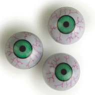 Gliding Eyeballs (pack of 12)