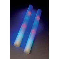 Multicolored Light Stick (pack of 12)