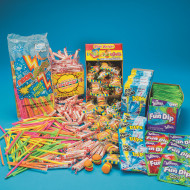 Retro Candy Easy Pack