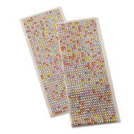 Adhesive Gems (pack of 1748)