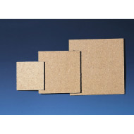 "Masonite Fiberboards 6""  (pack of 12)"
