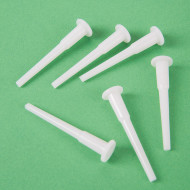 Exercise Ball Replacement Plugs (set of 6)