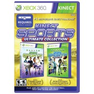 Xbox Kinect Sports Ultimate Collection