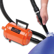Magic-Air® Deluxe 4 HP Inflator/Deflator