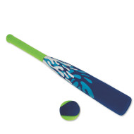 Safe T Jr. Bat and Ball Set