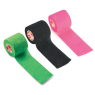 "Self-Stick Athletic Tape, 2""x5yds"