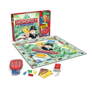 Monopoly® Electronic Banking