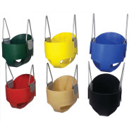 Infant High Back Bucket Seat
