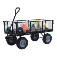 All-Purpose Equipment Wagon