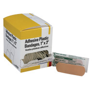 Adhesive Bandages (box of 250)