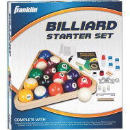 Pool Table Starter Pack