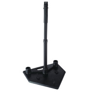 3-Position Batting Tee