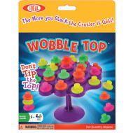 Wobble Top