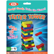 Teeter Tower