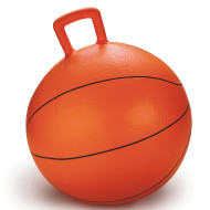 "Basketball 24"" Spring Hopper Ball"