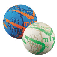 Mitre Final Soccer Ball