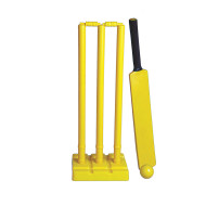 Quick Cricket Set (set of 6)