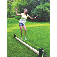 Portable 12 ft. Slackline Kit