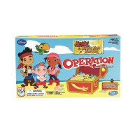 Operation Jake Neverland Pirates Game