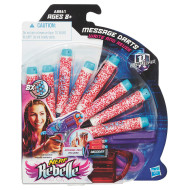 Nerf Rebelle Message Darts (pack of 8)