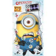 Despicable Me Operation