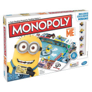 Despicable Me™ Monopoly®