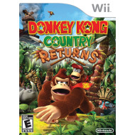 Wii™ Donkey Kong Country Returns