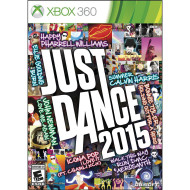 Xbox Kinect Just Dance 2015