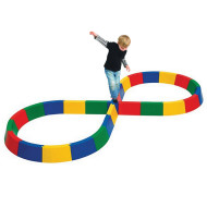 Figure 8 Balance Beam Set