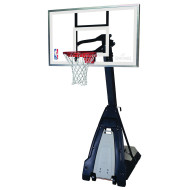 Spalding® Beast Portable Basketball System
