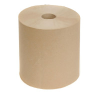 Natural Paper Towel Roll 800ft. (case of 6)